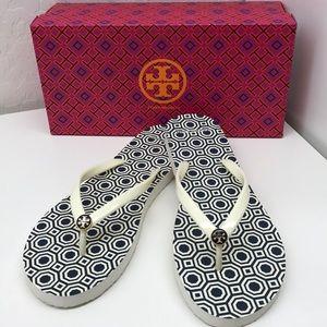 NWT - Tory Burch Women's Sandals Size 11